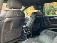 USED 2009 58 AUDI Q7 3.0 TDI S line Tiptronic quattro 5dr Stunning Example / 240BHP