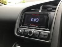 USED 2015 64 AUDI R8 4.2 FSI V8 S Tronic Quattro 2dr PANTHER BLACK / SAT NAV