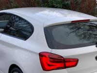 USED 2017 66 BMW 1 SERIES 1.5 116d M Sport (s/s) 3dr SAT NAV / FULL BMW S/HISTORY