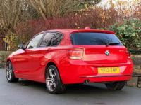 USED 2013 13 BMW 1 SERIES 2.0 116d Sport 5dr *FULL BMW SERVICE HISTORY*