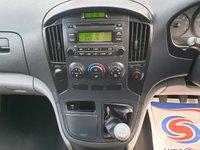 USED 2009 59 HYUNDAI ILOAD 2.5 COMFORT CRDI  114 BHP