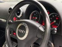 USED 2004 54 AUDI TT  3.2 DSG quattro 2dr Stunning Example / Leather