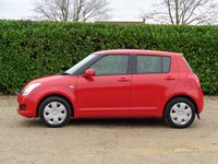 2009 SUZUKI SWIFT 1.3 GL 5d 91 BHP £2999.00
