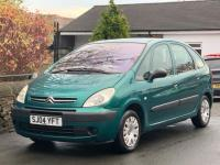 USED 2004 04 CITROEN XSARA PICASSO 1.6 i LX 5dr * Great value for Money *