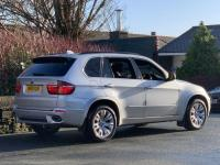 USED 2011 11 BMW X5 3.0 40d M Sport xDrive 5dr Panoramic roof / Sat nav