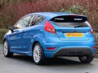 USED 2010 60 FORD FIESTA 1.6 Zetec S 3dr MAIN DEALER SERVICE HISTORY