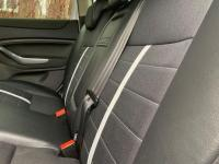 USED 2010 T FORD KUGA 2.0 TDCi Titanium 5dr Half Leathet Seat's / Stunning