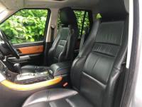 USED 2008 08 LAND ROVER RANGE ROVER SPORT 3.6 TD V8 HSE 5dr * Best example on the Market *