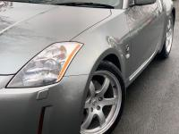 USED 2005 55 NISSAN 350 Z 3.5 V6 2dr LEATHER / SAT NAV / STUNNING
