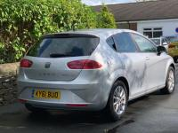 USED 2011 61 SEAT LEON  1.6 TDI SE Copa 5dr Great Value for Money!