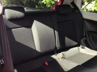 USED 2013 13 SEAT MII 1.0 12v Sport 3dr TORNADO RED / 1 LADY OWNER