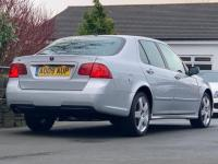 USED 2009 09 SAAB 9-5 1.9 TiD Turbo Edition 4dr * GREAT VALUE FOR MONEY *
