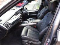 USED 2013 63 BMW X5 3.0 XDRIVE30D 7 Seater  M SPORT 5d 255 BHP 7 SEATS (Pan Roof & 7 Seats)