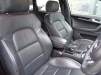 USED 2012 12 AUDI A3 2.0 TFSI Sportback quattro 5dr Nav, Leather, Heated Seats