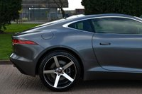 USED 2016 66 JAGUAR F-TYPE 3.0 V6 Supercharged 2dr NAV+CAM.+PAN ROOF+SPORT XHAUST