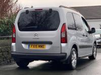 USED 2015 15 CITROEN BERLINGO MULTISPACE 1.6 BlueHDi XTR Multispace (s/s) 5dr 1 lady owner / FSH