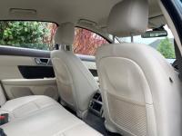 USED 2013 13 JAGUAR XF 3.0 TD V6 Premium Luxury (s/s) 4dr SAT NAV / 240BHP / LEATHER