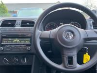 USED 2013 13 VOLKSWAGEN POLO 1.2 Match Edition 3dr MEER BLUE / FSH / STUNNING