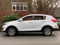 USED 2015 65 KIA SPORTAGE 1.6 GDi 2 (s/s) 5dr ISG Panoramic Roof / Stunning