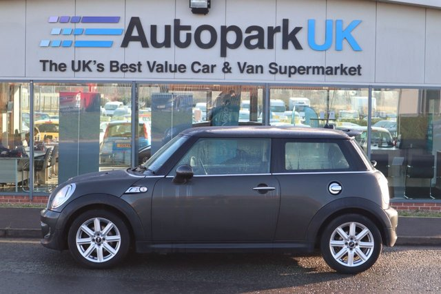 USED 2013 62 MINI HATCH COOPER 2.0 COOPER SD 3d 141 BHP LOW DEPOSIT OR NO DEPOSIT FINANCE AVAILABLE