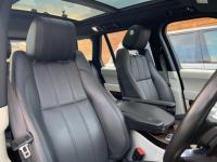 USED 2015 15 LAND ROVER RANGE ROVER 4.4 SD V8 Vogue 4X4 (s/s) 5dr PANORAMIC ROOF/ STUNNING