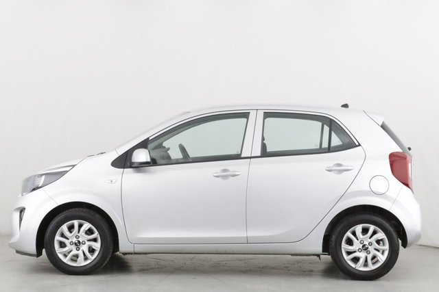 KIA PICANTO at Ron Skinner and Sons