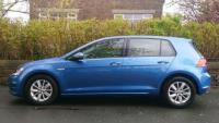 USED 2015 64 VOLKSWAGEN GOLF 1.6 TDI BlueMotion 5dr * Great value for Money *