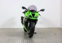 USED 2016 16 KAWASAKI ZX-6R ALL TYPES OF CREDIT ACCEPTED GOOD & BAD CREDIT ACCEPTED, 1000+ BIKES IN STOCK