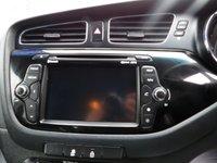 USED 2012 62 KIA CEED 1.6 CRDI 3 ECODYNAMICS 5d 126 BHP NEW MOT, SERVICE & WARRANTY