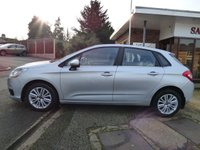 USED 2014 64 CITROEN C4 1.6 VTR PLUS HDI 5d 91 BHP FULL SERVICE HISTORY LOW MILEAGE ONLY £20 A YEAR TO TAX