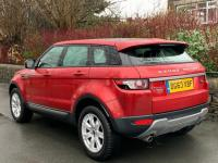 USED 2014 63 LAND ROVER RANGE ROVER EVOQUE 2.2 SD4 Pure AWD 5dr Panoramic Roof / Leather