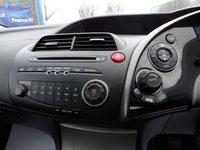 USED 2009 09 HONDA CIVIC 1.4 SE I-DSI  5d 82 BHP NEW MOT, SERVICE & WARRANTY