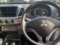 USED 2014 63 MITSUBISHI L200 2.5 DI-D Trojan Double Cab 4WD 4dr (EU5) FSH/ HPI CLEAR