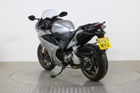 USED 2018 67 HONDA VFR800F ALL TYPES OF CREDIT ACCEPTED GOOD & BAD CREDIT ACCEPTED, 1000+ BIKES IN STOCK