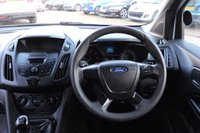 USED 2015 64 FORD TRANSIT CONNECT 1.6 200 P/V 74 BHP