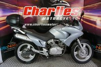 USED 2007 57 HONDA XL 2007 Honda Varadero Very low mileage of 10000
