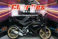 USED 2014 14 YAMAHA YZF 2014 YZFR 125 Full arrow system tail tidy + lots moerr
