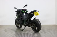 USED 2016 16 KAWASAKI Z800 ALL TYPES OF CREDIT ACCEPTED GOOD & BAD CREDIT ACCEPTED, 1000+ BIKES IN STOCK