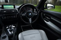 USED 2015 15 BMW M3 3.0 BiTurbo DCT (s/s) 4dr HEAD UP DISPLAY+20' ALLOYS+NAV