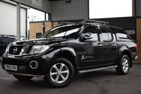 USED 2015 65 NISSAN NAVARA 2.5L DCI SALOMON 4X4 SHR DCB 0d 188 BHP NO VAT ON THIS VEHICLE!, HUGE SPEC, 2 keys