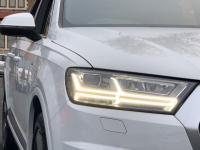 USED 2017 17 AUDI Q7 3.0 TDI V6 S line Tiptronic quattro (s/s) 5dr Full Audi Service History!