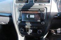USED 2012 12 VOLKSWAGEN GOLF 1.6 MATCH TDI 5d 103 BHP