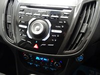 USED 2013 63 FORD KUGA 2.0 TITANIUM TDCI 2WD 5d 138 BHP