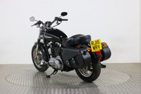 USED 2015 15 HARLEY-DAVIDSON SPORTSTER 1200 CUSTOM XL C ALL TYPES OF CREDIT ACCEPTED. GOOD & BAD CREDIT ACCEPTED, OVER 1000+ BIKES IN STOCK