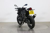 USED 2018 18 KAWASAKI Z250 ALL TYPES OF CREDIT ACCEPTED. GOOD & BAD CREDIT ACCEPTED, OVER 1000+ BIKES IN STOCK