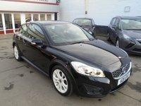 2011 VOLVO C30 1.6 DRIVE SE S/S 3d 113 BHP £5495.00