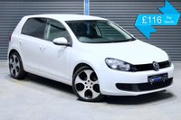 USED 2010 10 VOLKSWAGEN GOLF 1.6 TDI S *£30 ROAD TAX* ** £30 ROAD TAX, ISOFIX POINTS, SMOKING PACK GOLF **