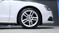 USED 2013 AUDI A5 2.0 TDI SPORTBACK *£30 ROAD TAX* ** SERVICE HISTORY, £30 ROAD TAX , ISOFIX POINTS **