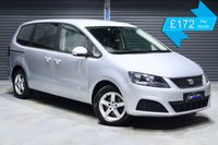 USED 2012 SEAT ALHAMBRA 2.0 TDI CR ECOMOTIVE S  ** WE ARE OPEN, VIDEOS, PICS, FREE DELIVERY, JUST CALL :) **