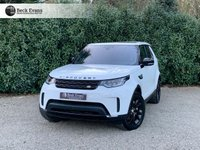 USED 2019 19 LAND ROVER DISCOVERY 5 3.0 SDV6 HSE 5d 302 BHP
